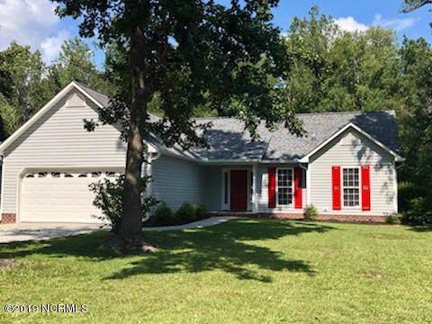 3400 Constable Way, Wilmington, NC 28405 (MLS #100180839) :: Century 21 Sweyer & Associates