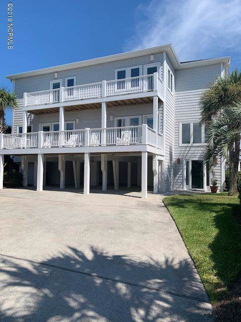 122 Beach Road S, Wilmington, NC 28411 (MLS #100182667) :: Thirty 4 North Properties Group
