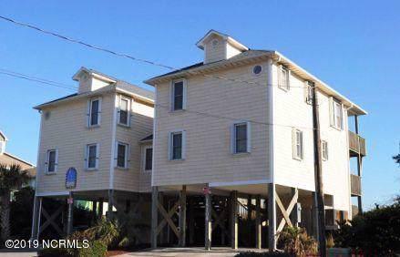 1820 S Shore Drive B, Surf City, NC 28445 (MLS #100185386) :: The Bob Williams Team