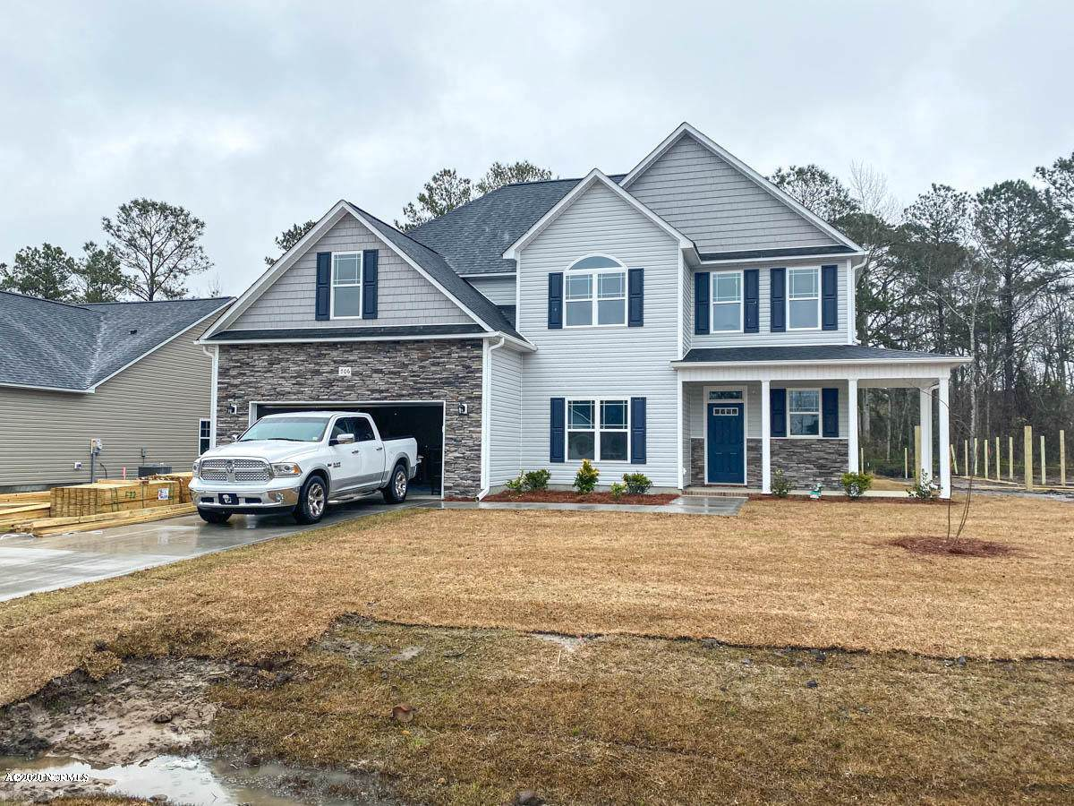 706 Crystal Cove Court - Photo 1
