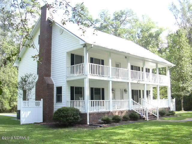 1240 Woodland Drive, Whiteville, NC 28472 (MLS #100187163) :: RE/MAX Essential