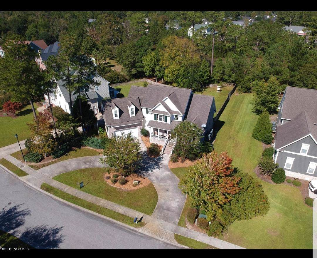 501 Marsh Oaks Drive - Photo 1