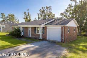 621 E Sabiston Drive, Swansboro, NC 28584 (MLS #100187790) :: Barefoot-Chandler & Associates LLC