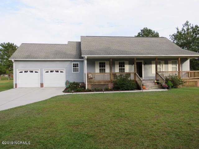 3100 Ervins Place Drive, Castle Hayne, NC 28429 (MLS #100188329) :: CENTURY 21 Sweyer & Associates
