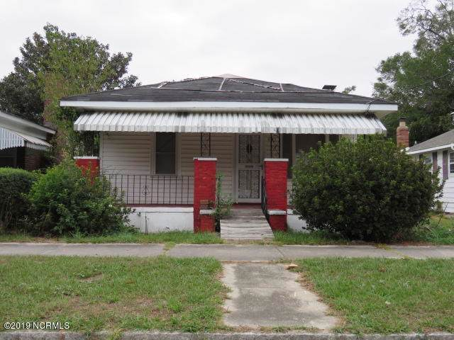 1118 S 7th Street, Wilmington, NC 28401 (MLS #100188351) :: The Bob Williams Team