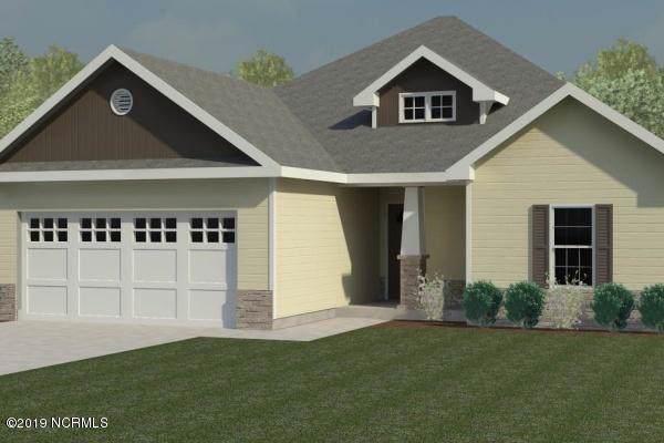 714 Kiwi Stone Circle, Jacksonville, NC 28546 (MLS #100189134) :: RE/MAX Elite Realty Group