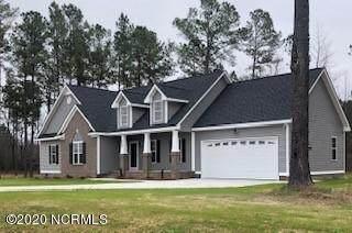 8869 Surry Top Road, Bailey, NC 27807 (MLS #100191823) :: Barefoot-Chandler & Associates LLC