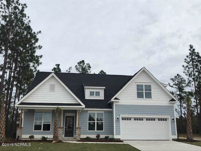 8277 Oak Abbey Trail NE, Leland, NC 28451 (MLS #100192941) :: Thirty 4 North Properties Group