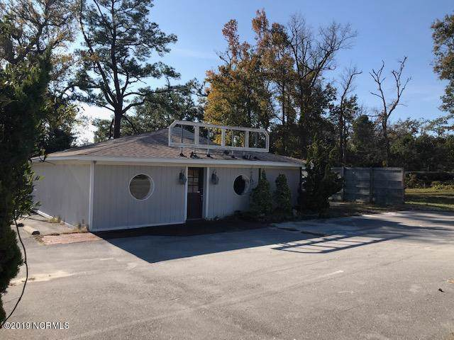 914 Wb Mclean Drive Hwy 24, Cape Carteret, NC 28584 (MLS #100192949) :: Barefoot-Chandler & Associates LLC