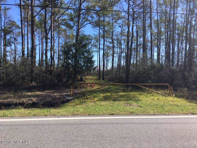 Tbd Hwy 70-Stacy, Stacy, NC 28581 (MLS #100193556) :: Coldwell Banker Sea Coast Advantage