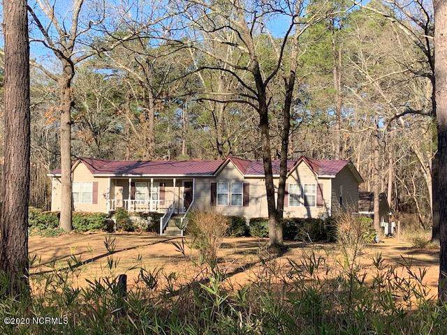 21621 Old Maxton Road, Maxton, NC 28364 (MLS #100193643) :: Castro Real Estate Team