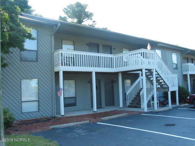 3309 Bridges Street B28, Morehead City, NC 28557 (MLS #100194995) :: Lynda Haraway Group Real Estate