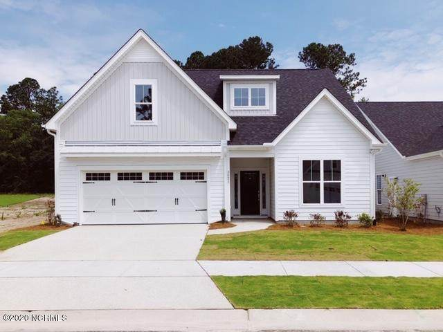 3621 Echo Farms Boulevard, Wilmington, NC 28412 (MLS #100195548) :: Berkshire Hathaway HomeServices Hometown, REALTORS®