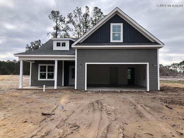 3612 Echo Farms Boulevard, Wilmington, NC 28412 (MLS #100196235) :: Vance Young and Associates