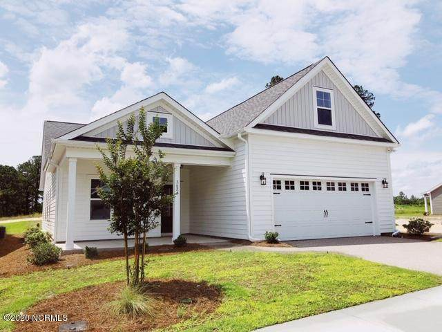 3624 Echo Farms Boulevard, Wilmington, NC 28412 (MLS #100196241) :: Vance Young and Associates