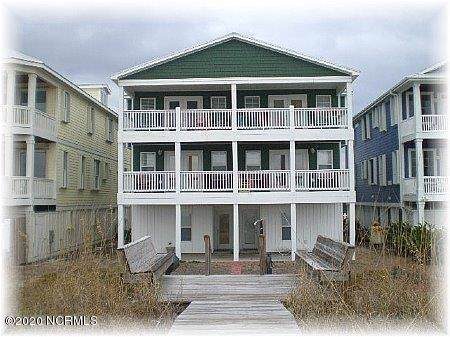 1002 Fort Fisher Boulevard - Photo 1