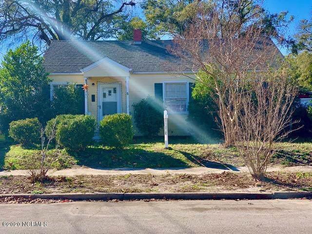 2130 Jefferson Street, Wilmington, NC 28401 (MLS #100197324) :: CENTURY 21 Sweyer & Associates
