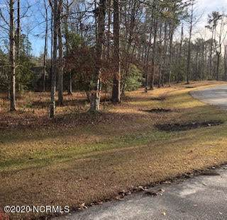 Lot 47 Bayview Drive, Chocowinity, NC 27817 (MLS #100197351) :: Vance Young and Associates