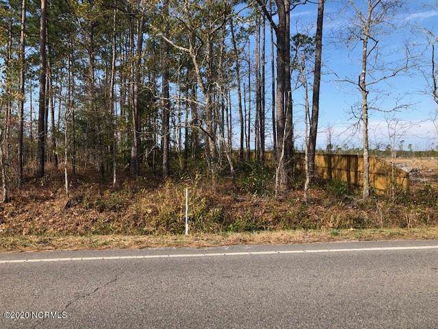 Lot 1 Country Club Drive, Hampstead, NC 28443 (MLS #100197672) :: Castro Real Estate Team