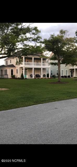 305 Bogue Watch Drive, Newport, NC 28570 (MLS #100198978) :: The Tingen Team- Berkshire Hathaway HomeServices Prime Properties