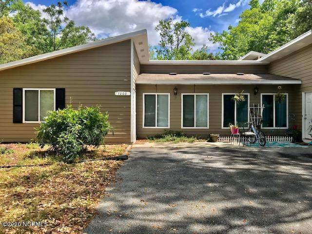 7203 Mullet Court, Wilmington, NC 28409 (MLS #100199666) :: The Keith Beatty Team