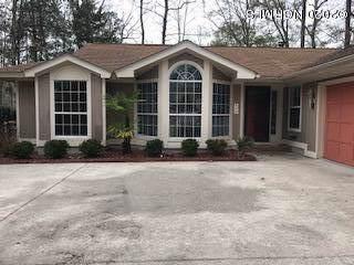 55 Bayberry Circle, Carolina Shores, NC 28467 (MLS #100200310) :: Vance Young and Associates