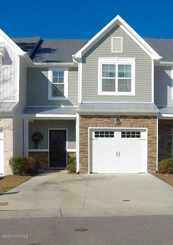 1007 Summer Woods Drive, Wilmington, NC 28412 (MLS #100200502) :: RE/MAX Elite Realty Group