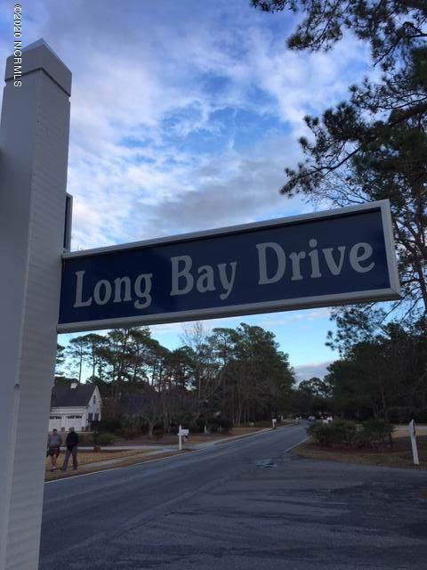 2764 Long Bay Drive SE, Southport, NC 28461 (MLS #100201749) :: The Bob Williams Team