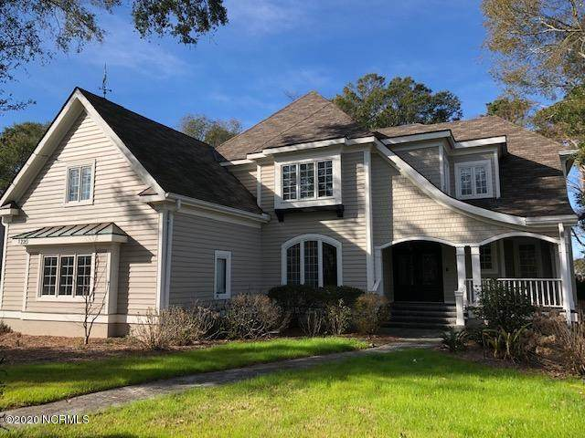 1220 Arboretum Drive, Wilmington, NC 28405 (MLS #100203601) :: The Keith Beatty Team