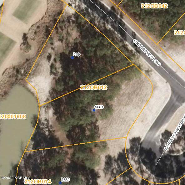 569 Lindgrove Place SW, Ocean Isle Beach, NC 28469 (MLS #100204005) :: Vance Young and Associates
