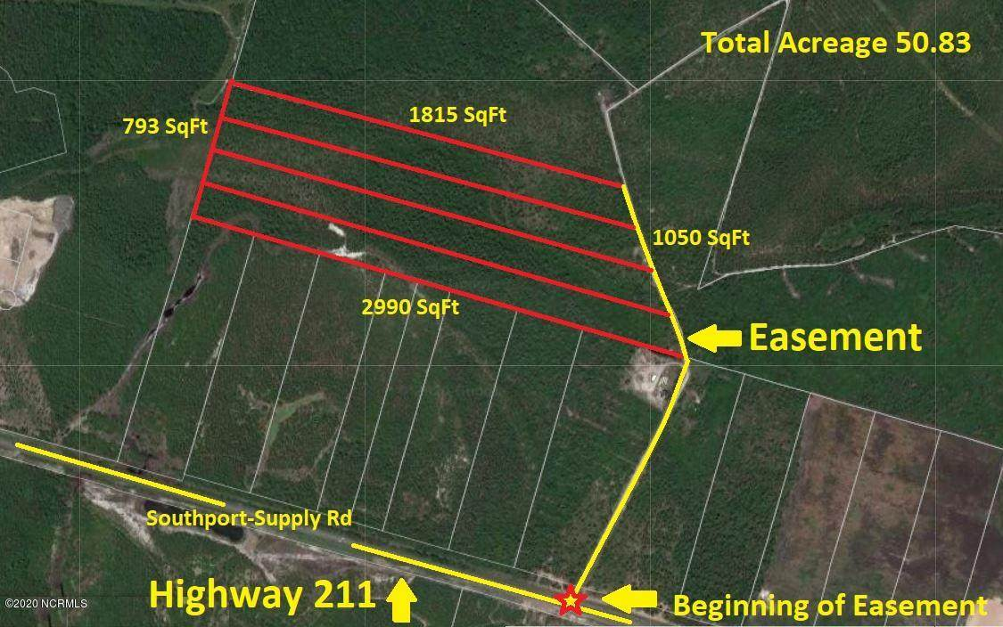 50.83 Acres Off Hwy 211 - Photo 1