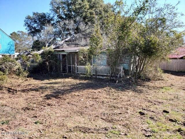 3882 Hickory View Drive SE, Bolivia, NC 28422 (MLS #100205525) :: David Cummings Real Estate Team