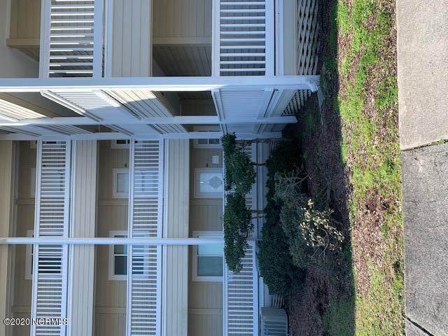 650 Cedar Point Boulevard C14, Cedar Point, NC 28584 (MLS #100205778) :: The Tingen Team- Berkshire Hathaway HomeServices Prime Properties