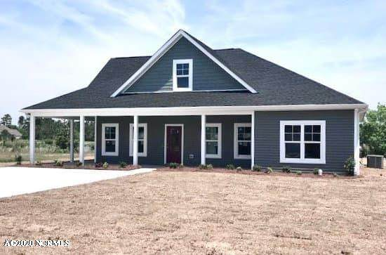 1269 Bay Tree Drive, Harrells, NC 28444 (MLS #100206226) :: Welcome Home Realty