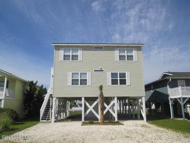 37 Richmond Street, Ocean Isle Beach, NC 28469 (MLS #100208234) :: Thirty 4 North Properties Group