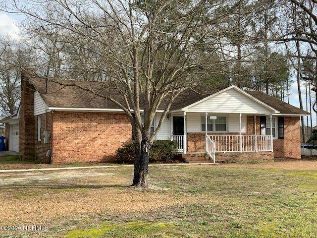 11021 Turnpike Road, Laurinburg, NC 28352 (MLS #100208904) :: Donna & Team New Bern