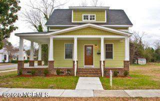 1495 Fleming Street, Greenville, NC 27834 (MLS #100211559) :: RE/MAX Elite Realty Group