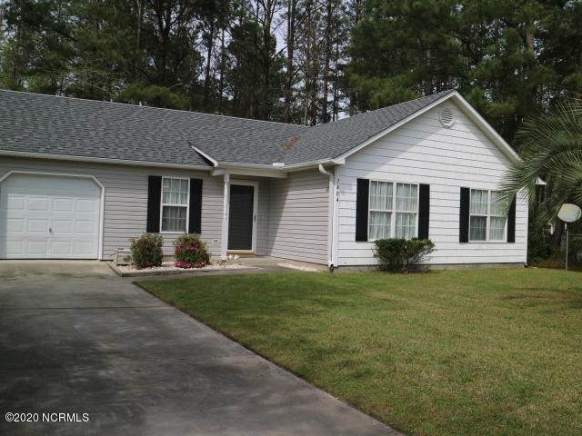 7404 Creek Stone Court, Belville, NC 28451 (MLS #100211855) :: RE/MAX Essential