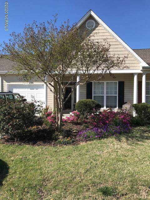 4253 Anderson Drive SE, Southport, NC 28461 (MLS #100212116) :: The Cheek Team