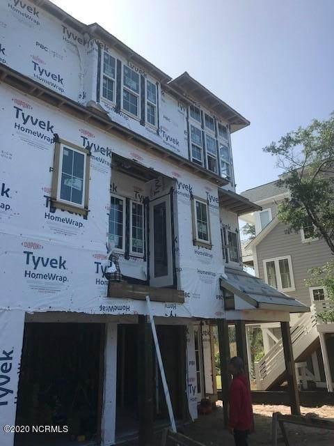7701 Dune Walk Court, Wilmington, NC 28409 (MLS #100215778) :: Castro Real Estate Team
