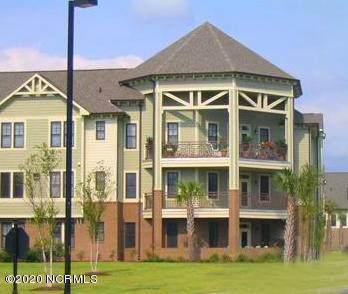 648 Village Park Drive #206, Wilmington, NC 28405 (MLS #100216461) :: Castro Real Estate Team