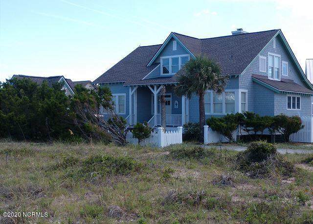 20 Peppervine Trail, Bald Head Island, NC 28461 (MLS #100216474) :: Vance Young and Associates