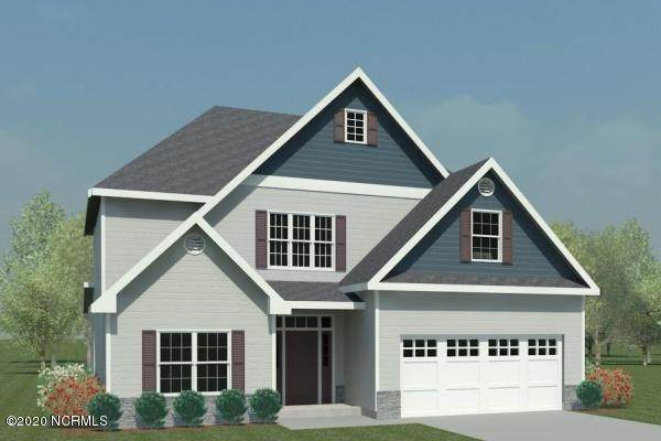200 Knightheads Drive, Swansboro, NC 28584 (MLS #100217831) :: The Keith Beatty Team