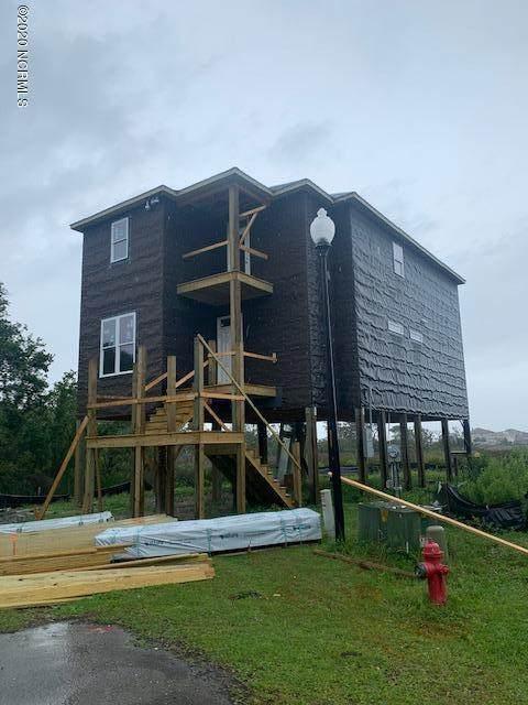 126 Salt Marsh Way, Atlantic Beach, NC 28512 (MLS #100218231) :: CENTURY 21 Sweyer & Associates