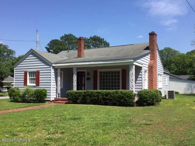 3275 N Contentnea Street, Farmville, NC 27828 (MLS #100220963) :: The Tingen Team- Berkshire Hathaway HomeServices Prime Properties
