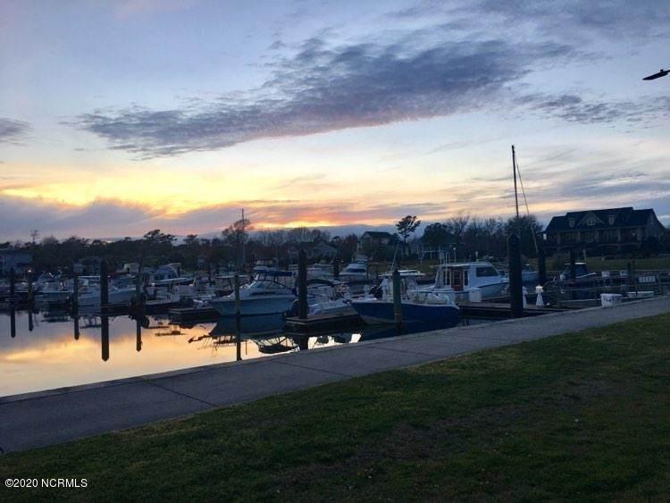 42-D Harbor Marina Drive - Photo 1