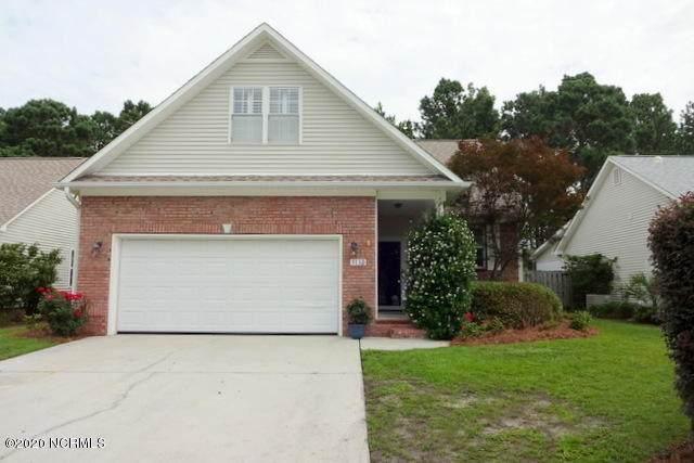 5130 Long Pointe Road, Wilmington, NC 28409 (MLS #100222518) :: David Cummings Real Estate Team