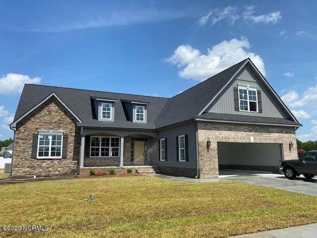 608 Southbridge Court, Winterville, NC 28590 (MLS #100223693) :: The Tingen Team- Berkshire Hathaway HomeServices Prime Properties