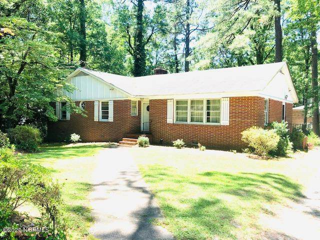 1506 Speight Forest Drive, Tarboro, NC 27886 (MLS #100224140) :: The Tingen Team- Berkshire Hathaway HomeServices Prime Properties