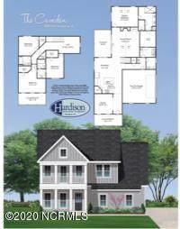 52 Camden Trail, Hampstead, NC 28443 (MLS #100224412) :: Coldwell Banker Sea Coast Advantage